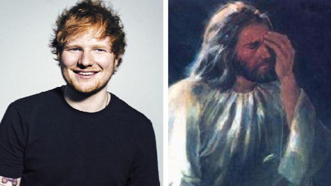 Ed & God