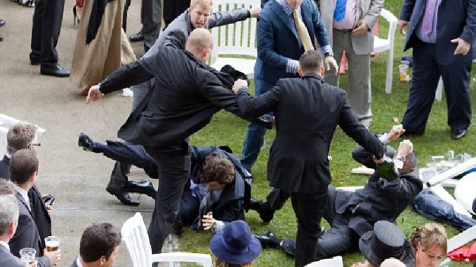 Royal Fight