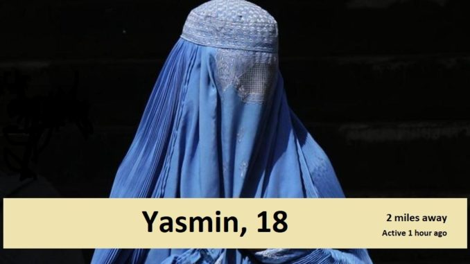 middle eastern dating apps