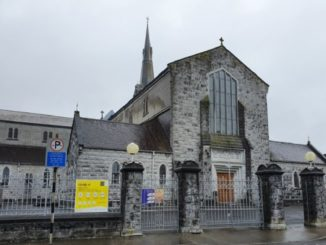 Tullamore Parish