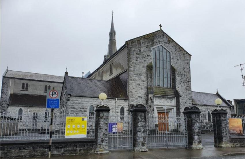 Tullamore Parish