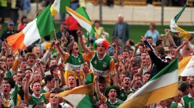 Offaly Fans